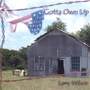Image for 'Gotta Own Up'