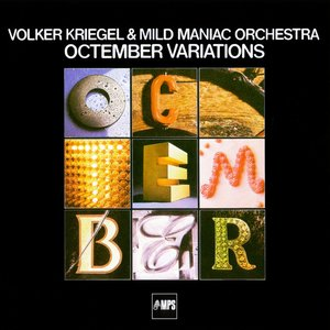 Image for 'Octember Variations'