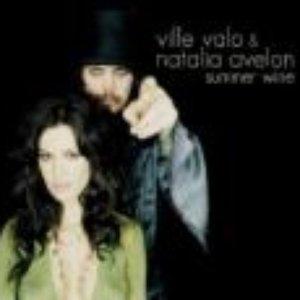 Immagine per 'Ville Valo feat. Natalia Avelon'