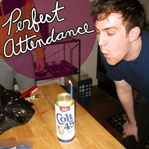 Image for 'Perfect Attendance'