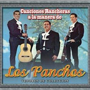 Image for 'Canciones Rancheras A La Manera De Los Panchos'