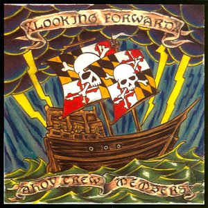 Image for 'Ahoy Crew Members!'