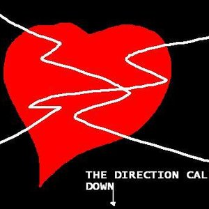 Image for 'The Direction Called Down'
