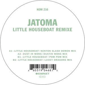 Imagen de 'Little Houseboat Remixe'