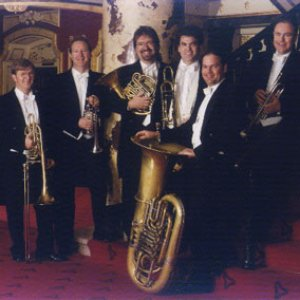 Image for 'Pittsburgh Symphony Brass'
