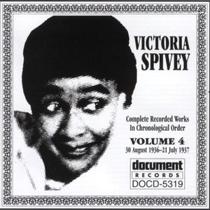 Image for 'Victoria Spivey Vol. 4 1936-1937'