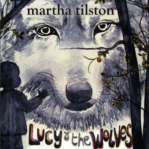Image for 'Lucy & the Wolves'
