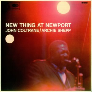Image pour 'New Thing At Newport'