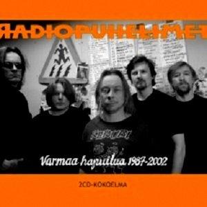 Image for 'Varmaa Hapuilua 1987-2002'