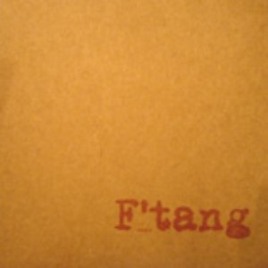 Image for 'F'tang'