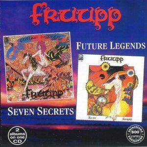 Image for 'Future Legends / Seven Secrets'