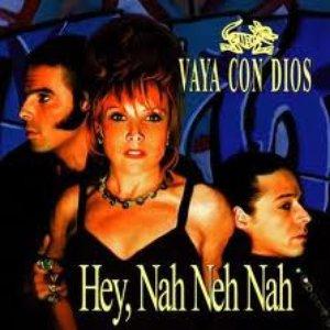 Immagine per 'Rico Bernasconi vs. Vaya Con Dios'