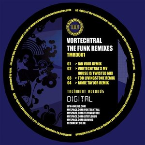 Image for 'The Funk Remixes'