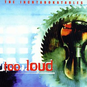 Image for 'Too loud'
