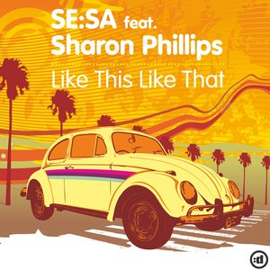 Image for 'Like This Like That'