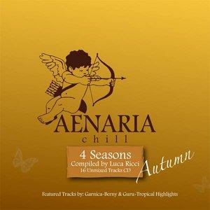 "Image for 'Aenaria Chill Four Seasons Ep ""Autumn''"