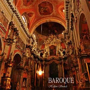 Image for 'Baroque'