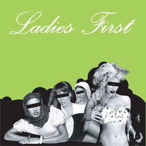 Image for 'Ladies First'