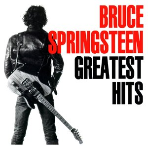 Image for 'Bruce Springsteen - Greatest Hits'