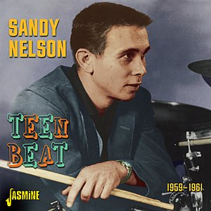 Image for 'Teen Beat, 1959 - 1961'