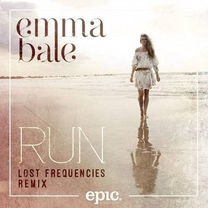 Image for 'Run (Lost Frequencies Remix)'