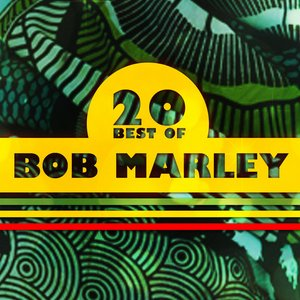 Image for '20 Best of Bob Marley'