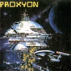 Imagen de 'Proxyon'