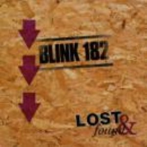 Image for 'Lost & Found: blink-182'