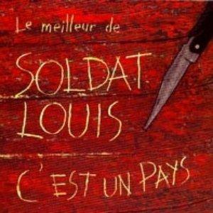 Image for 'C'est un Pays'
