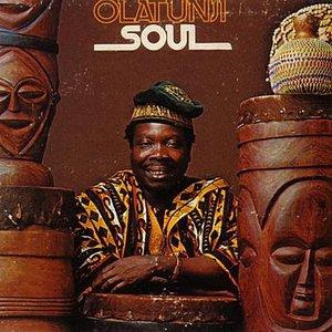 Image for 'Soul Makossa'