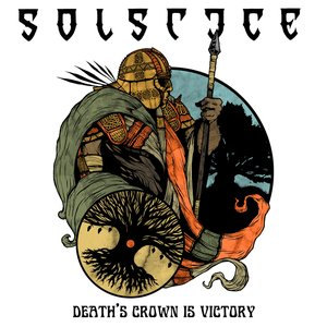 Immagine per 'Death's Crown Is Victory'