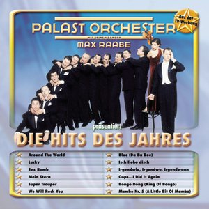 Image for 'Die Hits des Jahres'