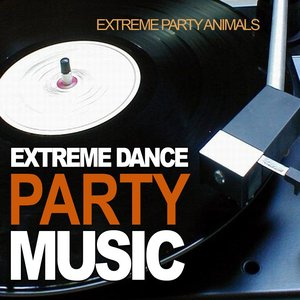 Image for 'Extreme Dance Party Music'