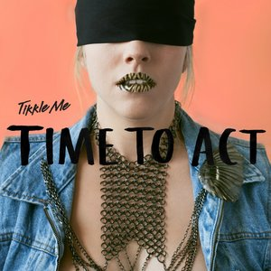 Immagine per 'Time to Act'