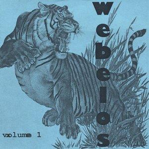 Bild für 'Volume 1'