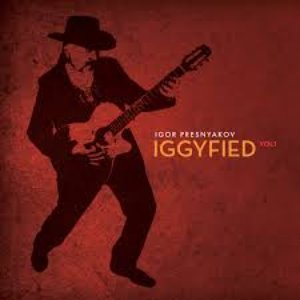 Image for 'Iggyfied, Vol. 1'