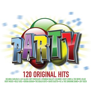 Image for 'Original Hits - Party'