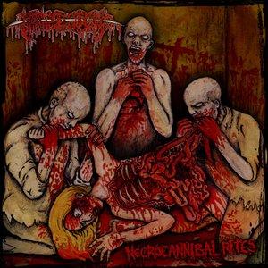 Image pour 'Necrocannibal Rites'