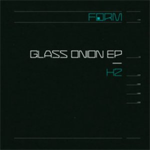 Image for 'Glass Onion EP'