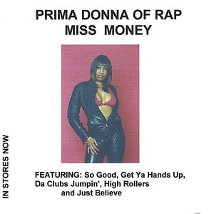 Image for 'Miss Money'