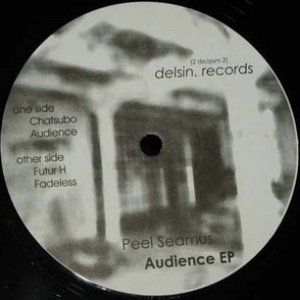 Image for 'Audience EP'