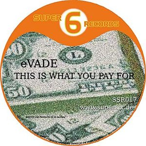Image for 'This Is What You Pay For EP'