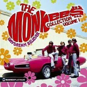 Image for 'Daydream Believer: The Monkees Collection, Volume 1'