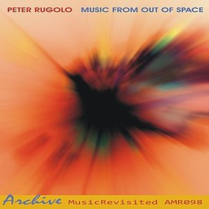 Image for 'Music from Out of Space'