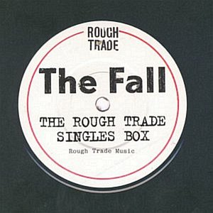 Image for 'The Rough Trade Singles Box'