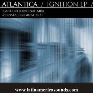 Image for 'Atlantica/Ignition EP'