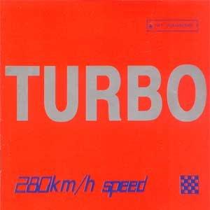 Imagen de '280 km/h speed'