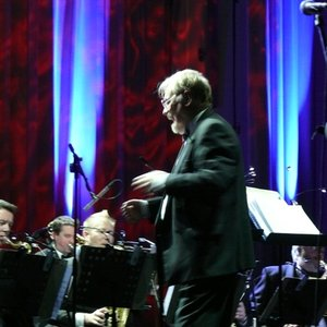 Image for 'The BBC Big Band'