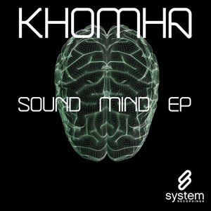 Image for 'Sound Mind EP'