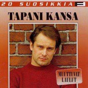 Image for '20 suosikkia  / Muuttuvat laulut'